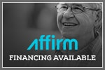 Leaf Blower Financing With Affirm