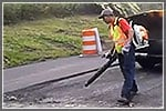 How to Prepare a Surface for Seal-Coating Asphalt