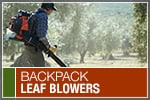 Top-Rated & Best-Selling Backpack Leaf Blowers