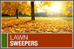 Top-Rated & Best-Selling Lawn Sweepers