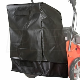 Ariens APV Mesh Collection Bag (For Wet Conditions)