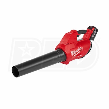 Milwaukee M18 FUEL Lithium-Ion Cordless Electric Leaf Blower (Tool Only)