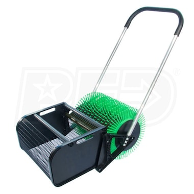 "Bag-A-Nut™ 18"" Push Harvester For Small Black Walnuts (1-1/2"" - 2"")"