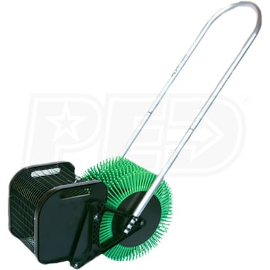 "Bag-A-Nut Mini™ 8"" Harvester For Pecan & Large Acorns (3/8""- 1-1/4"")"