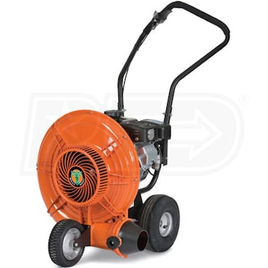 Billy Goat Force 169cc Subaru 4-Cycle Walk Behind Leaf Blower